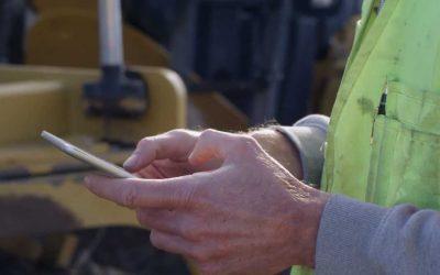 Graniterock rompe el terreno con inspecciones de seguridad móvil